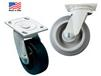 MEDIUM HEAVY-DUTY CASTERS