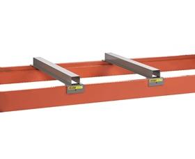 ALL-WELDED RACK DECK CLEARANCE BARS