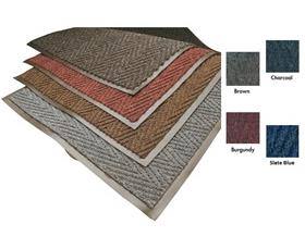 CHEVRON MATTING - CUSTOM LENGTH
