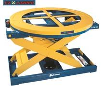 EZ X LOADER™ ECONOMY AUTOMATIC WORK POSITIONER
